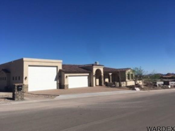 2050 Avienda Del Sol, Lake Havasu City, AZ 86406 (MLS #931328) :: Lake Havasu City Properties