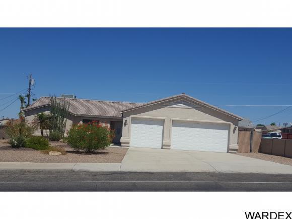 3269 Oro Grande Blvd, Lake Havasu City, AZ 86406 (MLS #931359) :: Lake Havasu City Properties