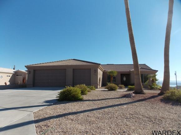 3338 Crestwind Dr, Lake Havasu City, AZ 86404 (MLS #931362) :: Lake Havasu City Properties