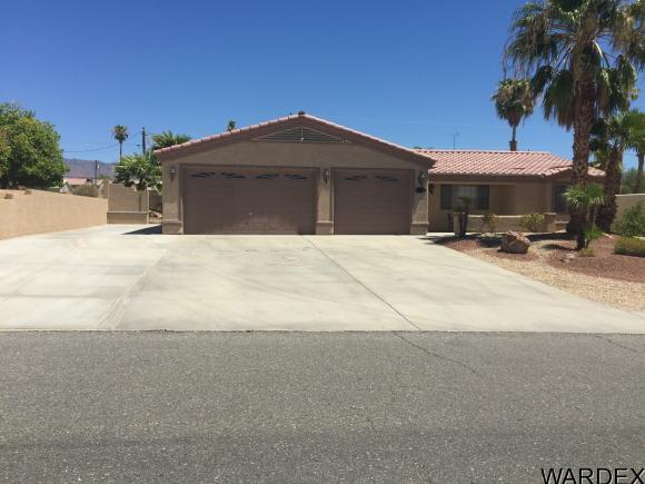 2355 Widgeon Dr, Lake Havasu City, AZ 86403 (MLS #931377) :: Lake Havasu City Properties