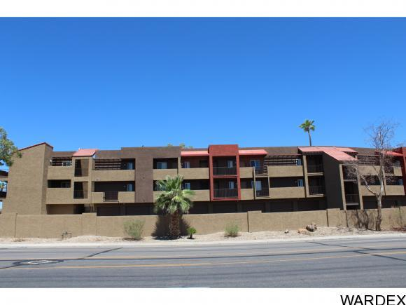 276 Lake Havasu Ave S B16, Lake Havasu City, AZ 86403 (MLS #931387) :: Lake Havasu City Properties