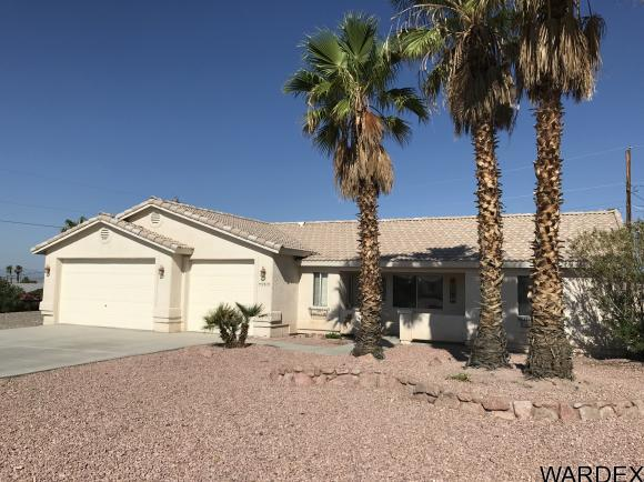 2919 Appaloosa Dr, Lake Havasu City, AZ 86406 (MLS #932681) :: Lake Havasu City Properties
