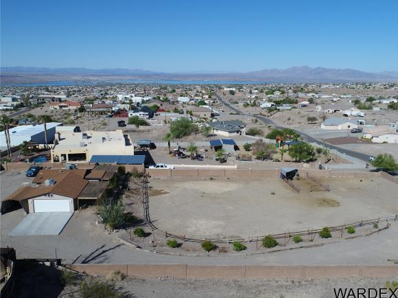 4030 Lakeview Rd, Lake Havasu City, AZ 86406 (MLS #932691) :: Lake Havasu City Properties