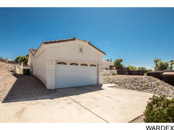 3044 Maracaibo Dr, Lake Havasu City, AZ 86404 (MLS #932710) :: Lake Havasu City Properties