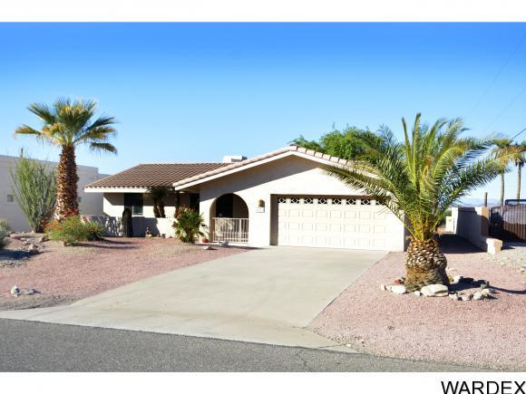 1651 Park Terrace Ave, Lake Havasu City, AZ 86404 (MLS #932721) :: Lake Havasu City Properties