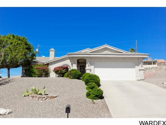 2725 Empress Ln, Lake Havasu City, AZ 86403 (MLS #932723) :: Lake Havasu City Properties