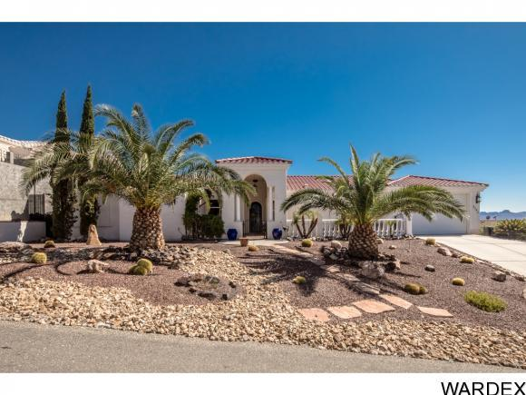 3340 Date Row Ln, Lake Havasu City, AZ 86404 (MLS #933132) :: Lake Havasu City Properties