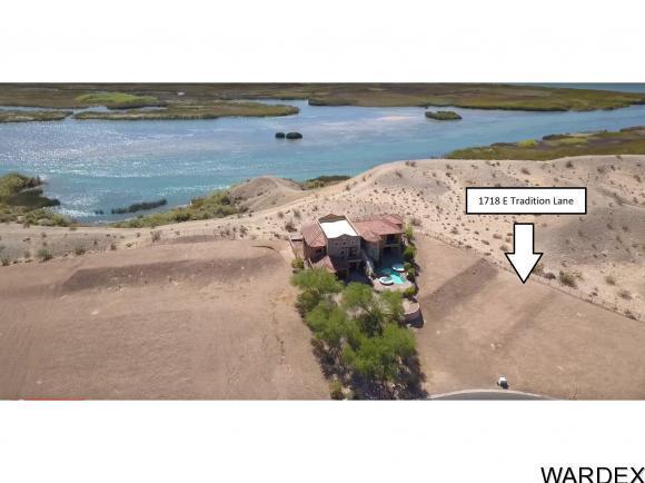 1718 E Tradition Ln #12, Lake Havasu City, AZ 86404 (MLS #933168) :: Lake Havasu City Properties