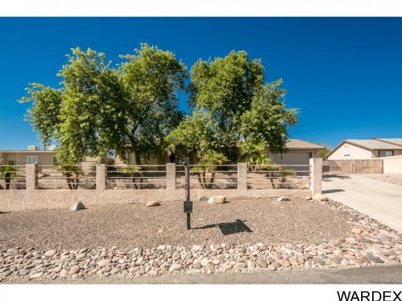 3891 Big Horn Dr, Lake Havasu City, AZ 86406 (MLS #933375) :: Lake Havasu City Properties