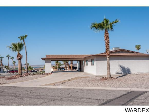 141 Mariposa Dr, Lake Havasu City, AZ 86403 (MLS #933395) :: Lake Havasu City Properties