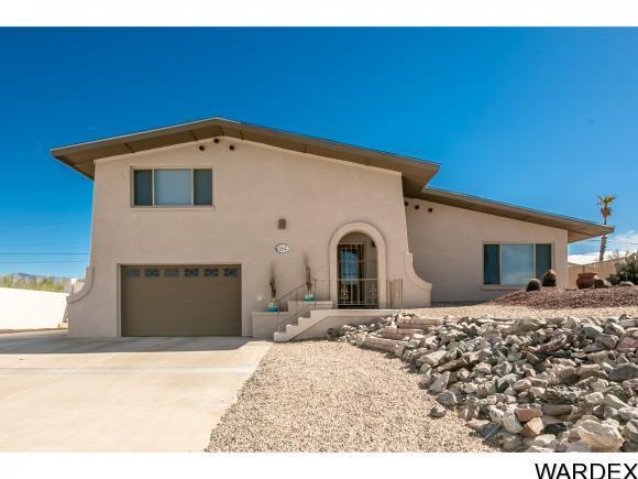 164 Sunray Dr, Lake Havasu City, AZ 86403 (MLS #933425) :: Lake Havasu City Properties