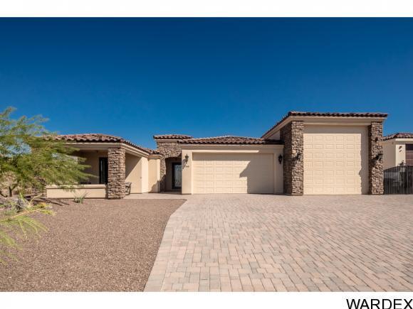 1040 Corte Tranquilla, Lake Havasu City, AZ 86406 (MLS #933475) :: Lake Havasu City Properties