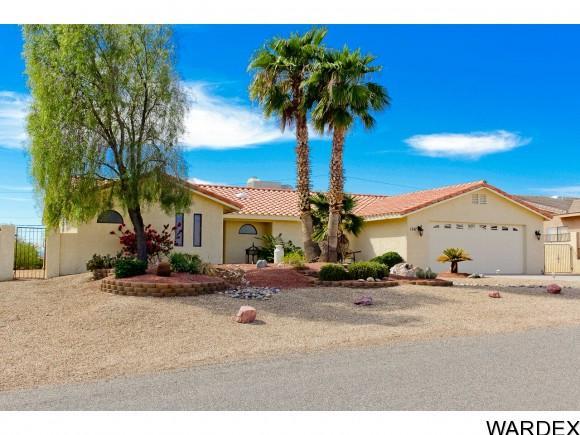 1347 Aviation Dr, Lake Havasu City, AZ 86404 (MLS #933522) :: Lake Havasu City Properties
