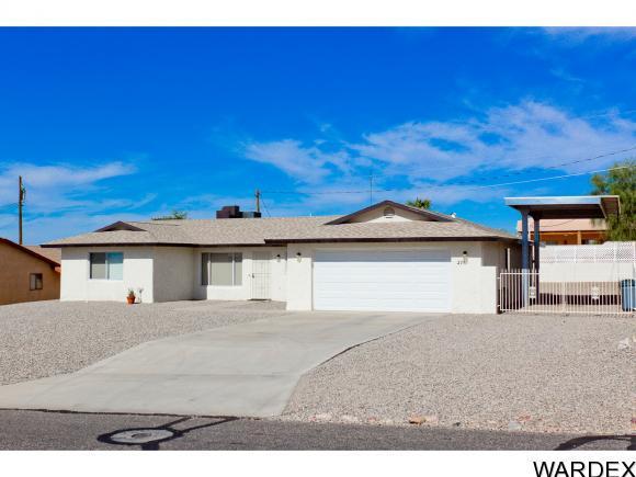 2761 Indian Pipe Dr, Lake Havasu City, AZ 86406 (MLS #933589) :: Lake Havasu City Properties