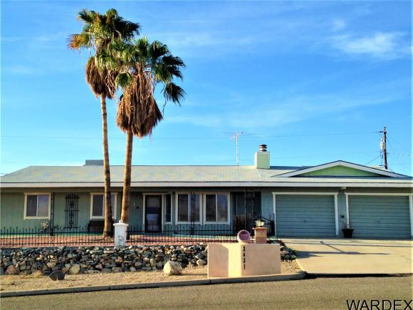 3431 Kiowa Blvd N, Lake Havasu City, AZ 86404 (MLS #933615) :: Lake Havasu City Properties
