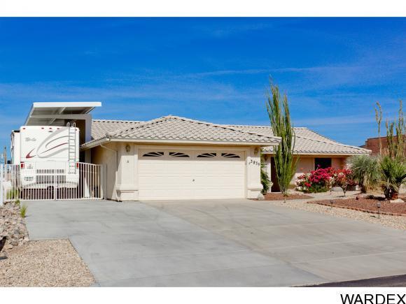 3879 Bluegrass Dr, Lake Havasu City, AZ 86406 (MLS #933622) :: Lake Havasu City Properties