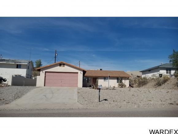2275 College Dr, Lake Havasu City, AZ 86403 (MLS #933623) :: Lake Havasu City Properties