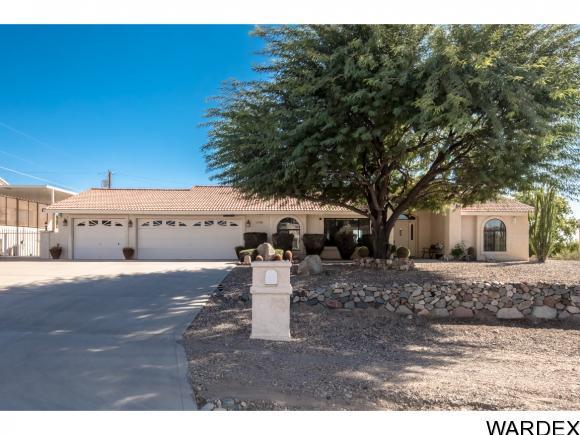 3730 Vega Dr, Lake Havasu City, AZ 86404 (MLS #933642) :: Lake Havasu City Properties