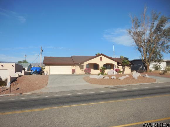 740 S Acoma Blvd., Lake Havasu City, AZ 86406 (MLS #933654) :: Lake Havasu City Properties