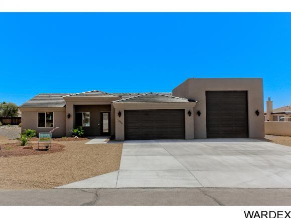 975 Mohican Dr, Lake Havasu City, AZ 86406 (MLS #933661) :: Lake Havasu City Properties