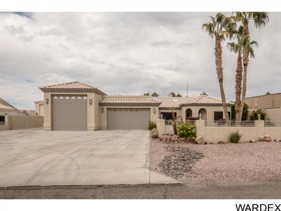 2301 Souchak Dr, Lake Havasu City, AZ 86406 (MLS #933682) :: Lake Havasu City Properties