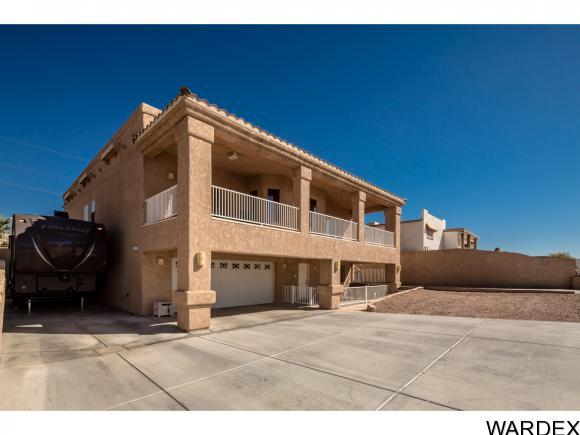 660 Empress Dr, Lake Havasu City, AZ 86403 (MLS #933684) :: Lake Havasu City Properties