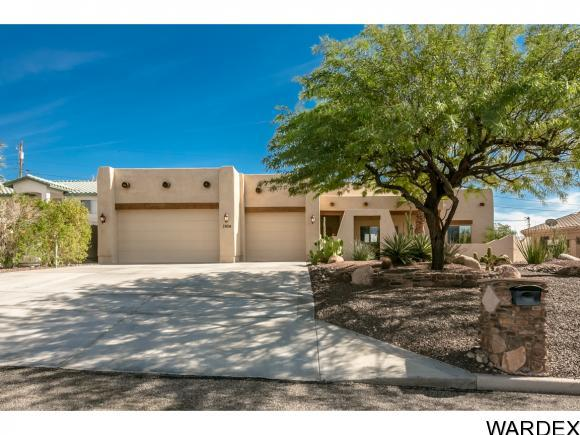 3924 Cherry Tree Blvd, Lake Havasu City, AZ 86406 (MLS #933685) :: Lake Havasu City Properties