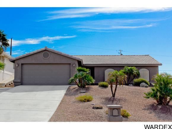 3640 Hiawatha Dr, Lake Havasu City, AZ 86404 (MLS #933720) :: Lake Havasu City Properties
