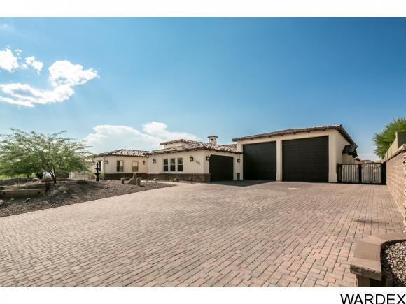 1081 Avienda Del Sol Lane, Lake Havasu City, AZ 86406 (MLS #933971) :: Lake Havasu City Properties
