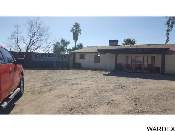 4006 Blue Canyon Rd, Lake Havasu City, AZ 86406 (MLS #934597) :: Lake Havasu City Properties