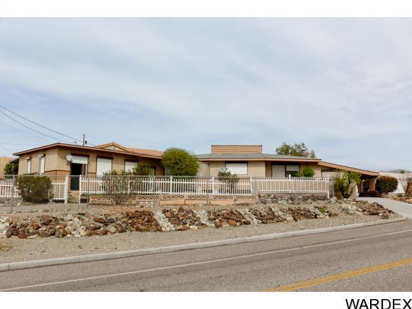2525 N Rainbow Ave N, Lake Havasu City, AZ 86403 (MLS #934676) :: Lake Havasu City Properties