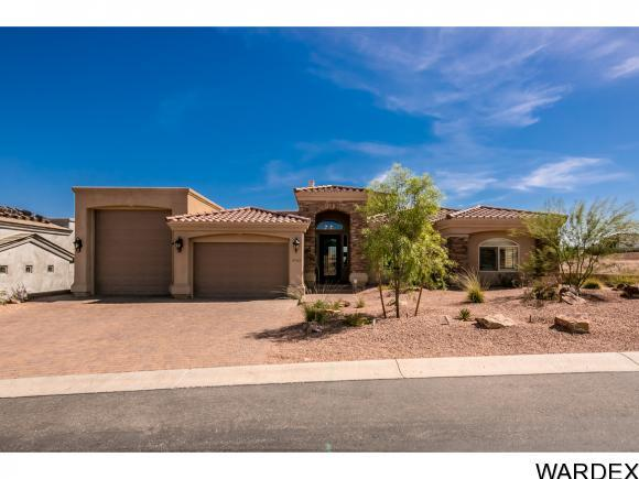 3742 N Tradition Way, Lake Havasu City, AZ 86404 (MLS #934709) :: Lake Havasu City Properties