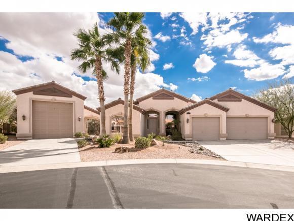 3926 N Hillington Ln, Lake Havasu City, AZ 86404 (MLS #934821) :: Lake Havasu City Properties