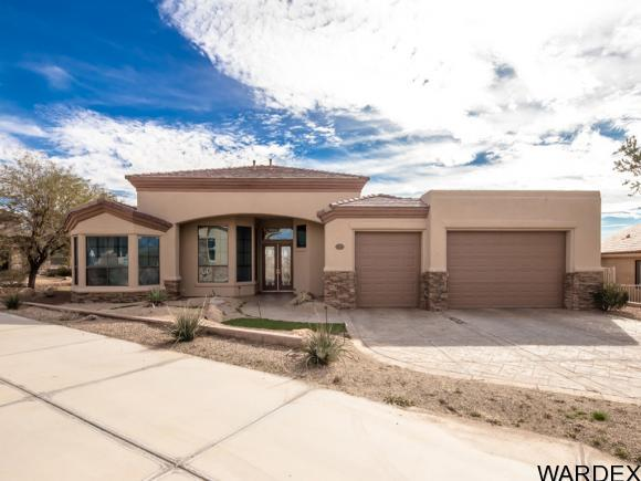 1890 E Tradition Ln, Lake Havasu City, AZ 86404 (MLS #934946) :: Lake Havasu City Properties