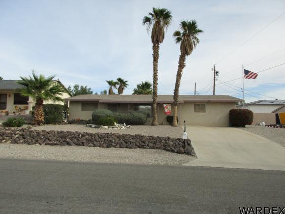 120 Seneca Ln, Lake Havasu City, AZ 86403 (MLS #935220) :: Lake Havasu City Properties
