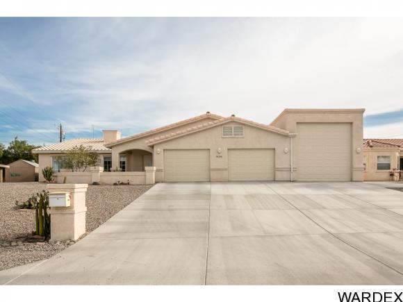 1550 Chandler Dr, Lake Havasu City, AZ 86403 (MLS #935441) :: Lake Havasu City Properties