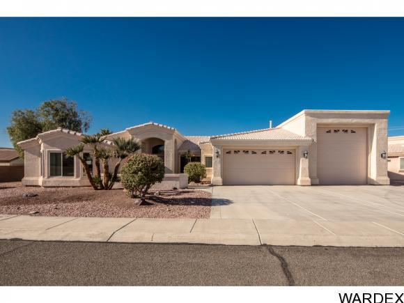 3983 London St, Lake Havasu City, AZ 86404 (MLS #935600) :: Lake Havasu City Properties