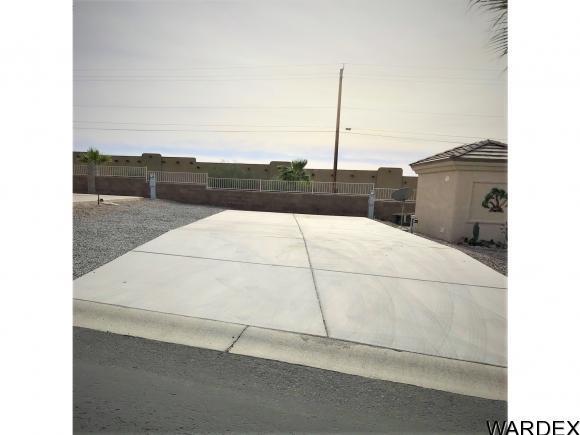 1905 Victoria Farms Rd Lot 5 #5, Lake Havasu City, AZ 86404 (MLS #935632) :: Lake Havasu City Properties