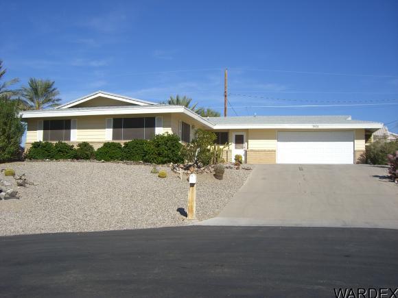 3921 Doeskin Ln, Lake Havasu City, AZ 86406 (MLS #935662) :: Lake Havasu City Properties