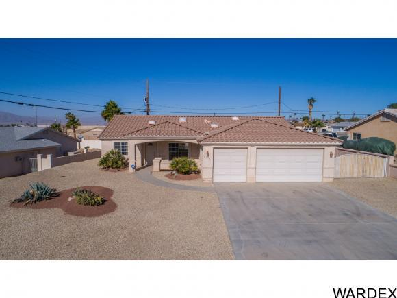 2335 Seabring Dr, Lake Havasu City, AZ 86403 (MLS #935712) :: Lake Havasu City Properties