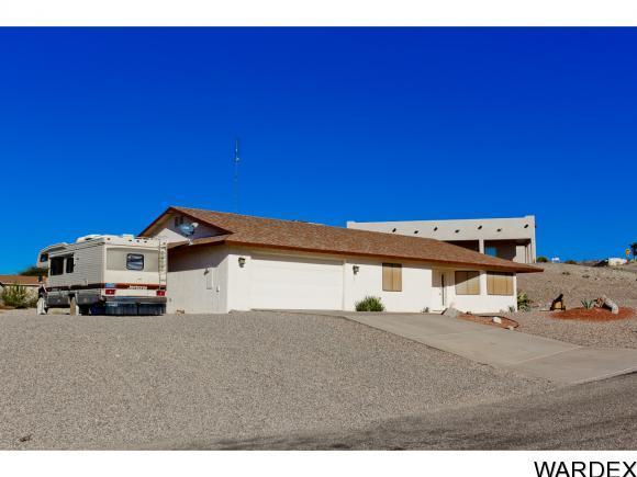 2331 Holly Ave, Lake Havasu City, AZ 86403 (MLS #935732) :: Lake Havasu City Properties