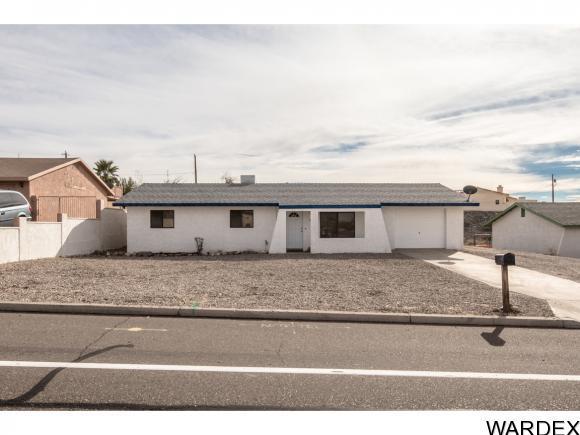 3472 N Jamaica Blvd, Lake Havasu City, AZ 86404 (MLS #935738) :: Lake Havasu City Properties