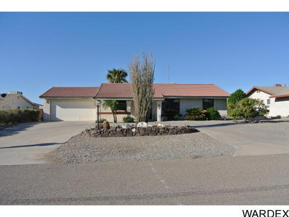 137 Sunray Dr, Lake Havasu City, AZ 86403 (MLS #935741) :: Lake Havasu City Properties