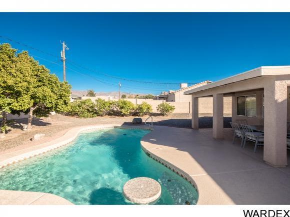 2821 S Corral Dr, Lake Havasu City, AZ 86404 (MLS #935744) :: Lake Havasu City Properties