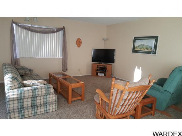 1739 Los Lagos Dr D D, Lake Havasu City, AZ 86403 (MLS #935773) :: Lake Havasu City Properties