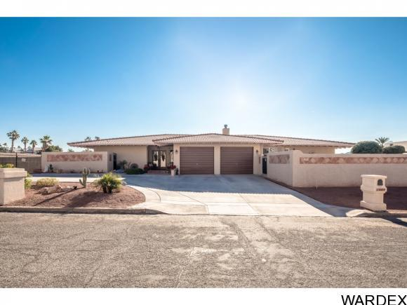 2305 Palmer Dr, Lake Havasu City, AZ 86406 (MLS #935781) :: Lake Havasu City Properties