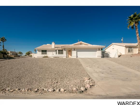 3741 Beachview Dr, Lake Havasu City, AZ 86406 (MLS #935785) :: Lake Havasu City Properties