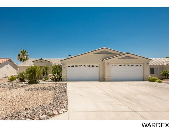 3150 Baylor Dr., Lake Havasu City, AZ 86406 (MLS #935789) :: Lake Havasu City Properties