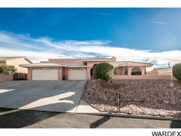 1824 Gold Dust Dr, Lake Havasu City, AZ 86404 (MLS #935795) :: Lake Havasu City Properties