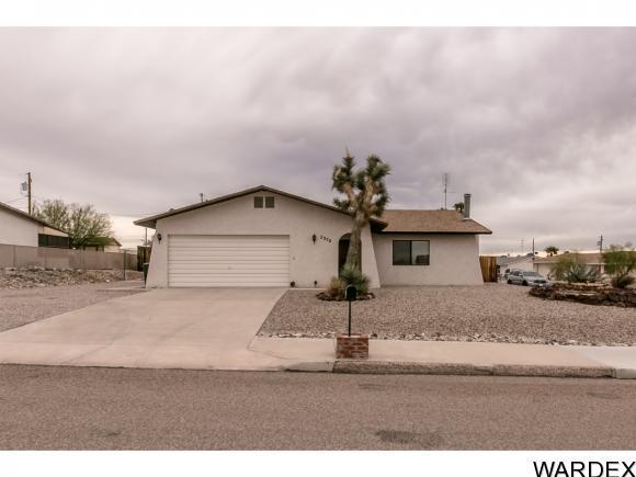 2370 San Juan Dr, Lake Havasu City, AZ 86403 (MLS #936743) :: Lake Havasu City Properties